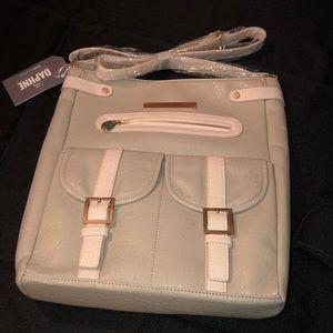 Hidden Jemma Concealed Carry Crossbody Bag